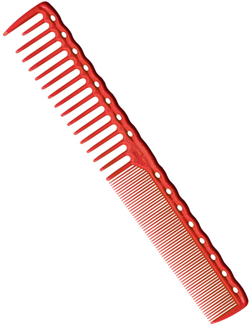 YS-Park Comb 332Red