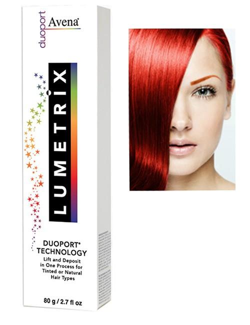 Lumetrix-Canela.Red