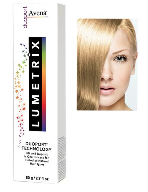Lumetrix-Lt.Blonde