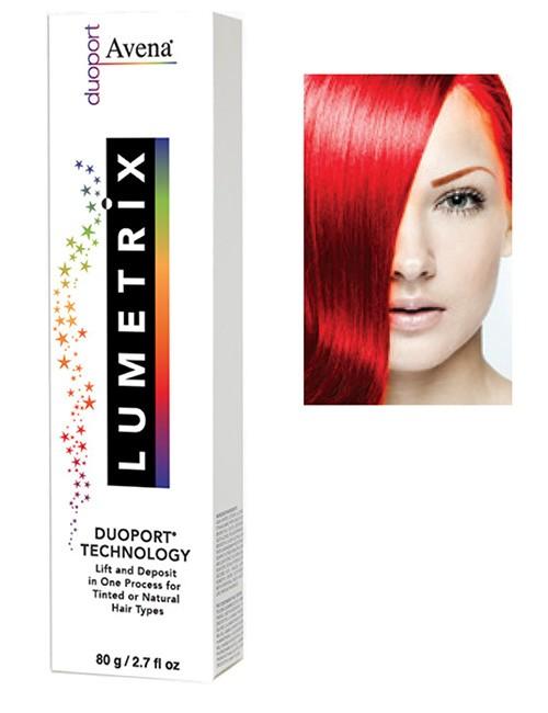 Lumetrix-Red