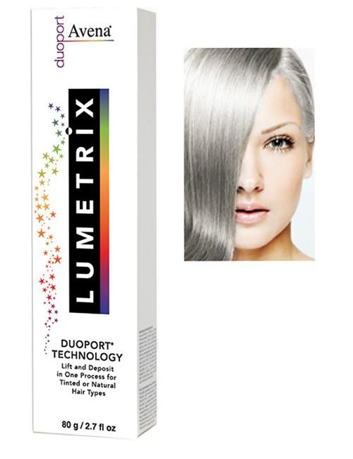 Lumetrix-Silver