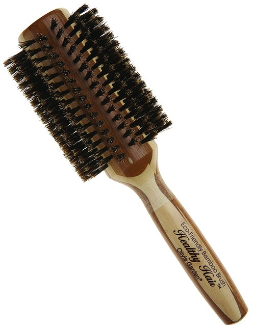 Olivia Garden Healthy Hair Boar Brush
