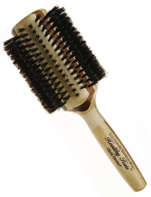 Olivia Garden Healthy Hair Boar Brush