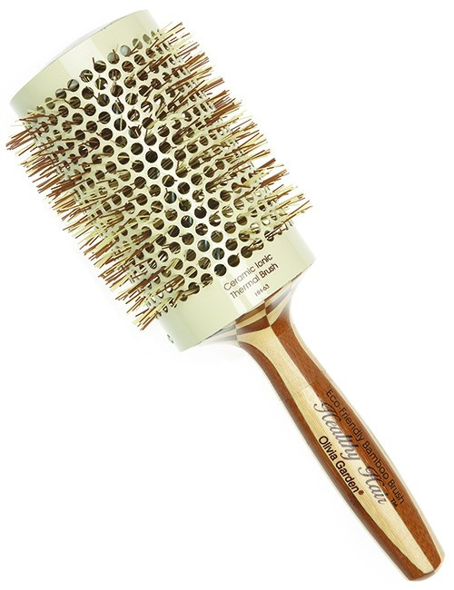 Olivia Garden Healthy Hair Brush