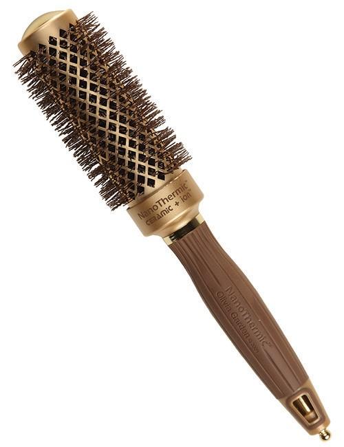 Olivia Garden Brush-NT-34