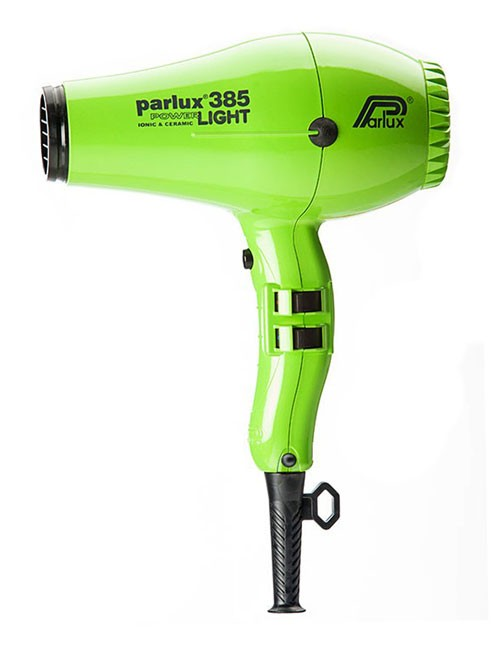 Parlux-385-Green Dryer