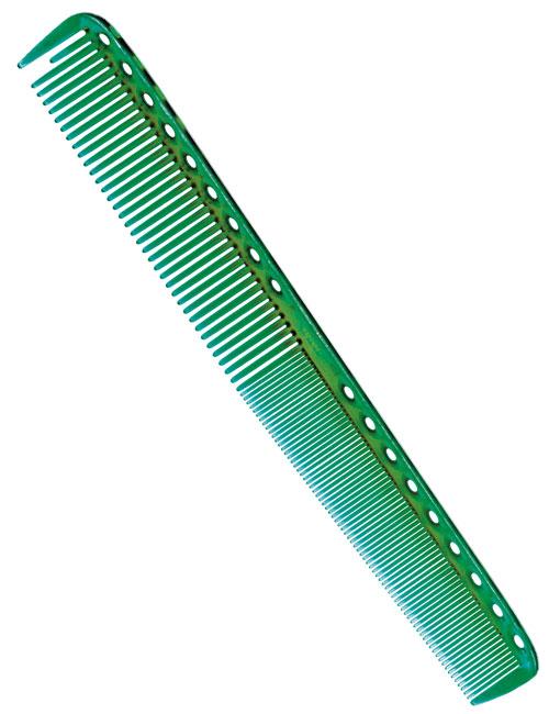 YS-Park Comb 335 Green