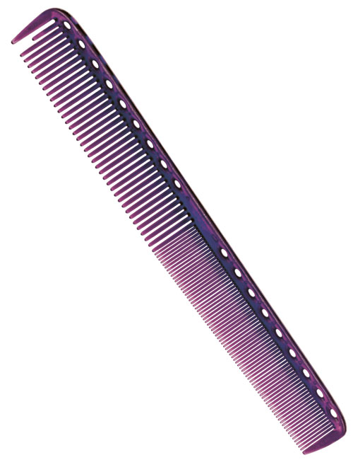 YS-Park Comb 335 Purple