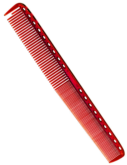 YS-Park Comb 335 Red