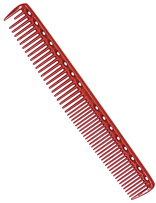 YS-Park Comb 337 Red