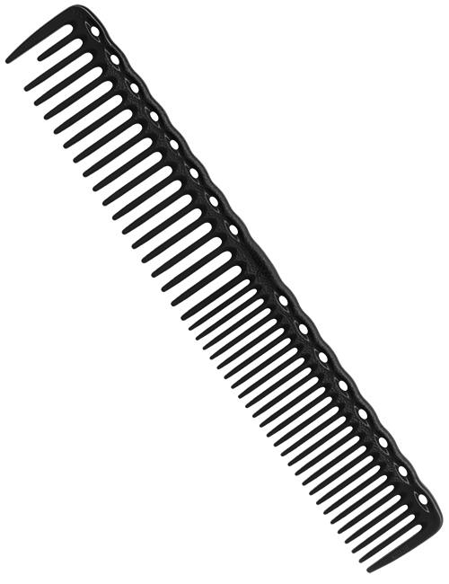YS-Park Comb 338 Carbon