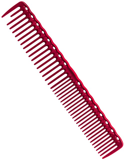YS-Park Comb 338 Red