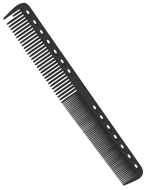 YS-Park Comb 339 Carbon