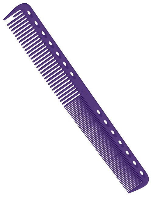 YS-Park Comb 339 Purple