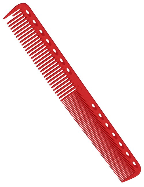 YS-Park Comb 339 Red