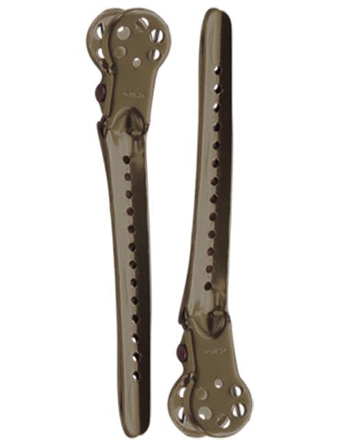YS-Park Pro clip-bronze