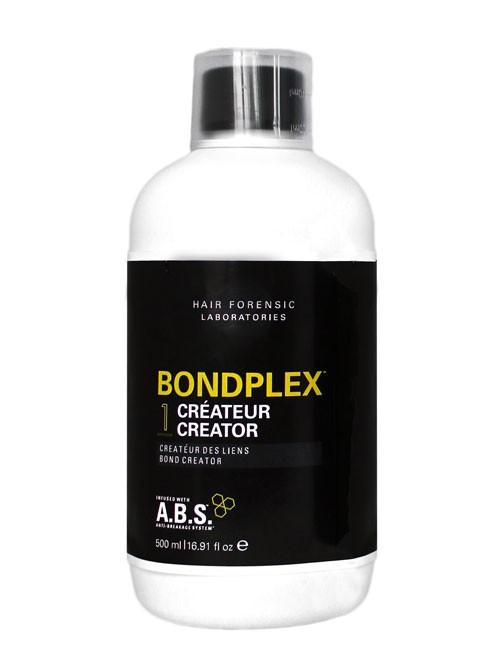 bondplex 1 creator