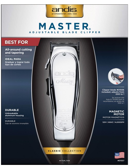 ANDIS-MASTER-CLIPPER