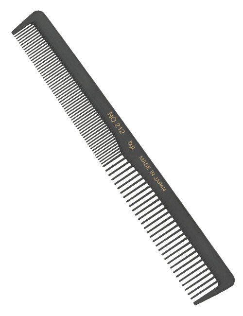 BW-Boyd Carbon Comb 212