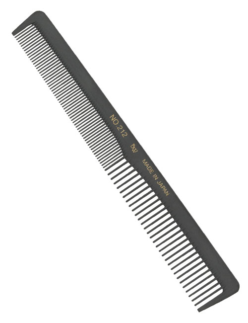BW-Boyd Carbon Comb 212