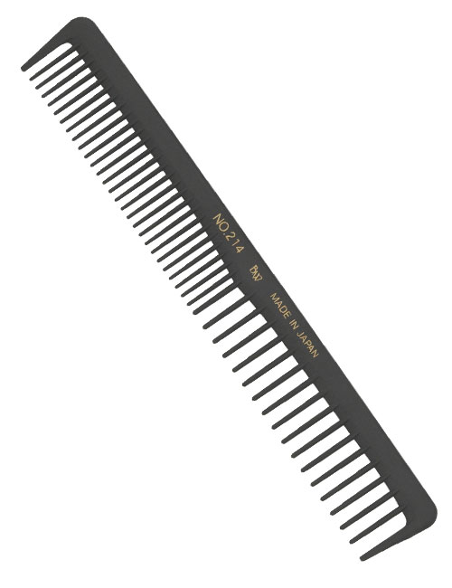 BW-Boyd Carbon Comb 214