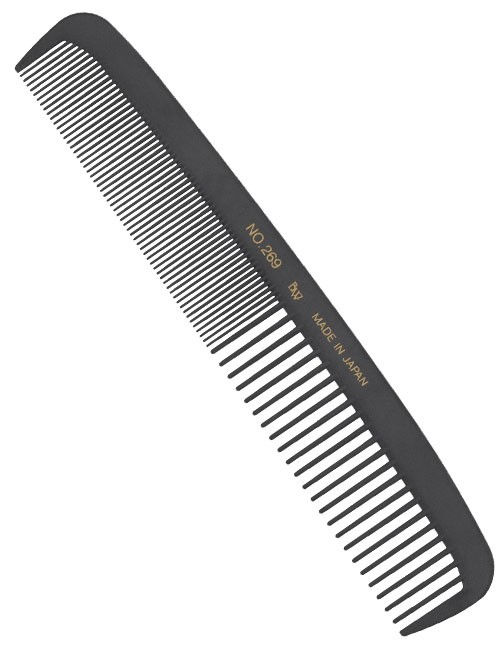 BW-Boyd Carbon Comb 269