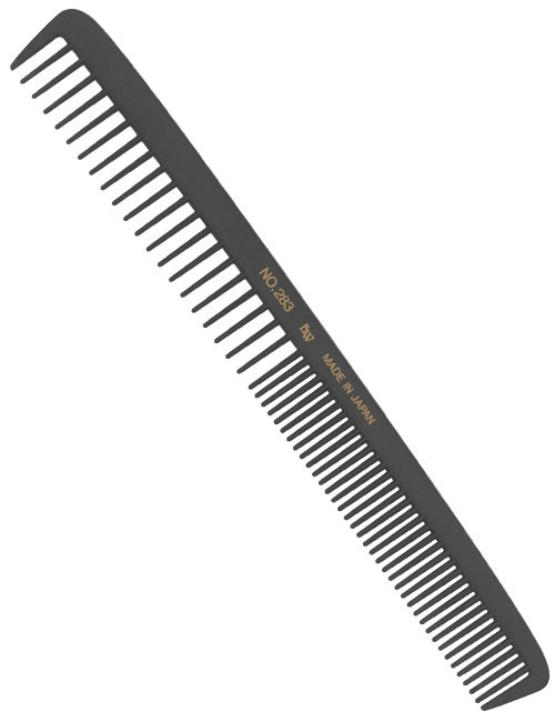 BW-Boyd Carbon Comb 283