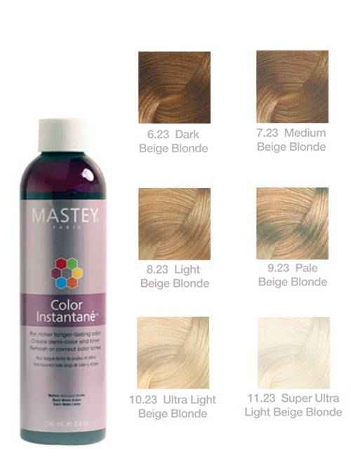 Color Instantane BEIGE