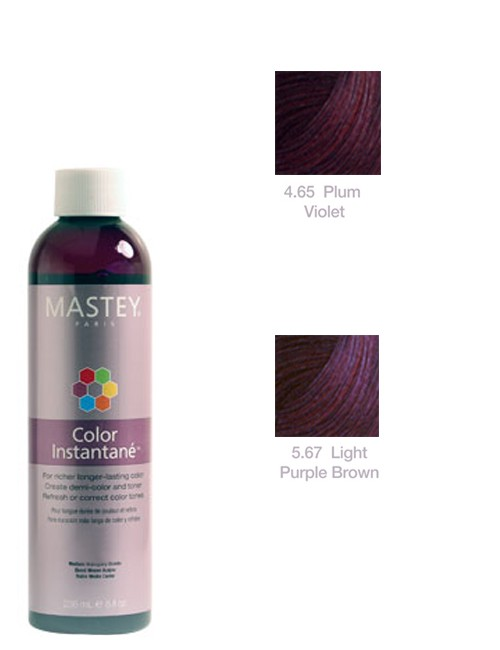 MASTEY Color Instantane PURPLE
