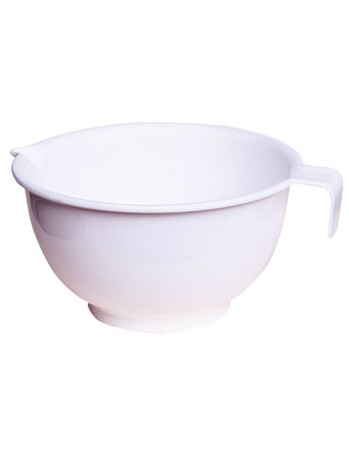 EFA-6221WHT Efalock Tint Bowl