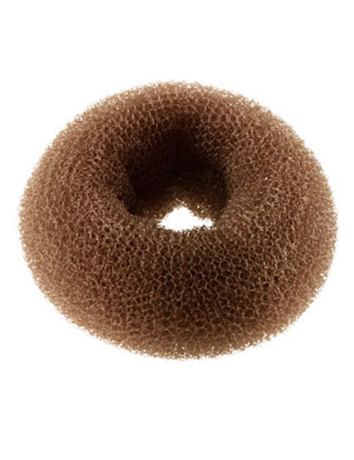 Efalock Brown Bun Form