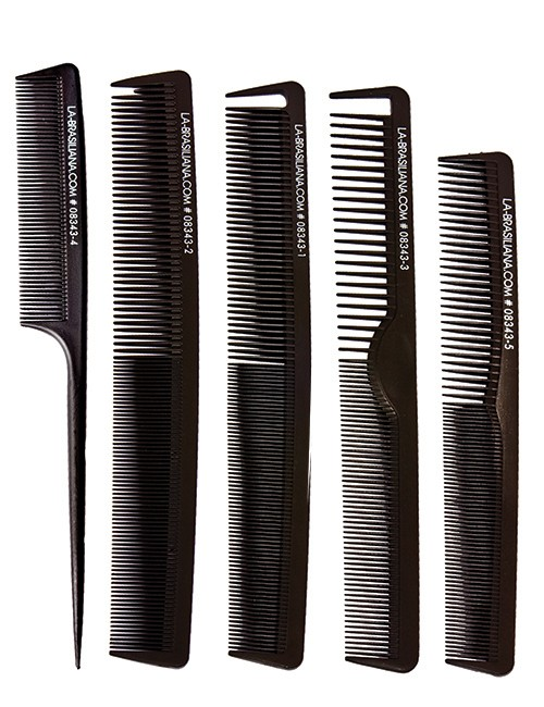LA-BRASILIANA-5 COMB-SET
