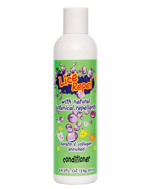 LICE-REPEL CONDITIONER