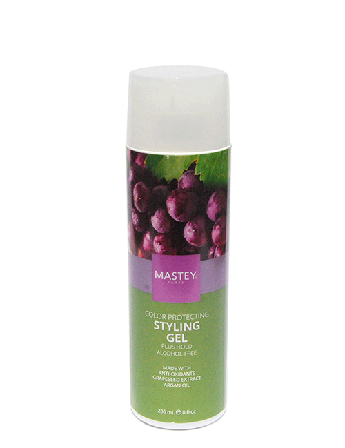 Mastey-Color-Protect-Styling-Gel