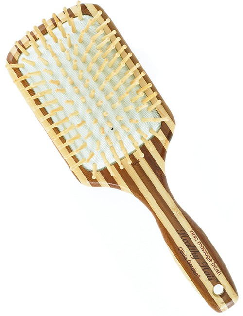 Olivia Garden-Healthy Hair -Paddle Brush 4