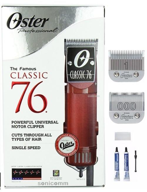 OSTER-Classic 76-CLIPPER