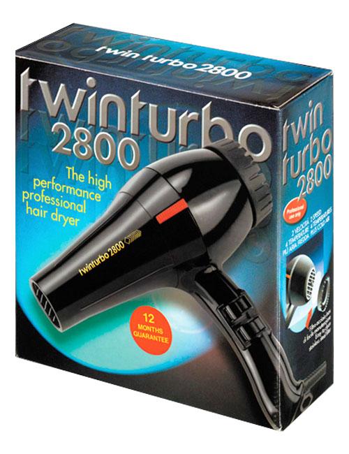 PIB-314 Twin Turbo 2800 Dryer