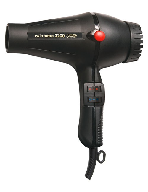PIB-324BLK Twin Turbo 3200 Dryer