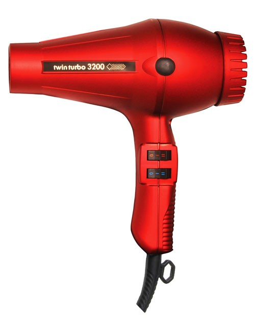 PIB-324RED Twin Turbo 3200 Dryer