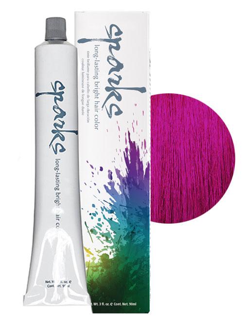 sparks-raspberry-haircolor