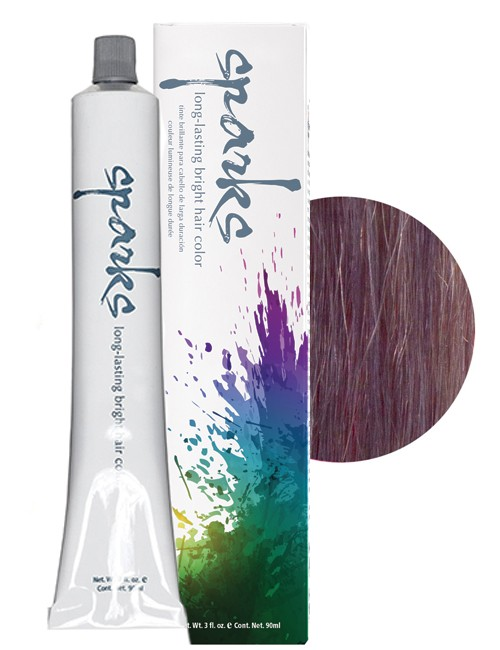SPARKS-HAIR COLOR STARBRIGHT SILVER