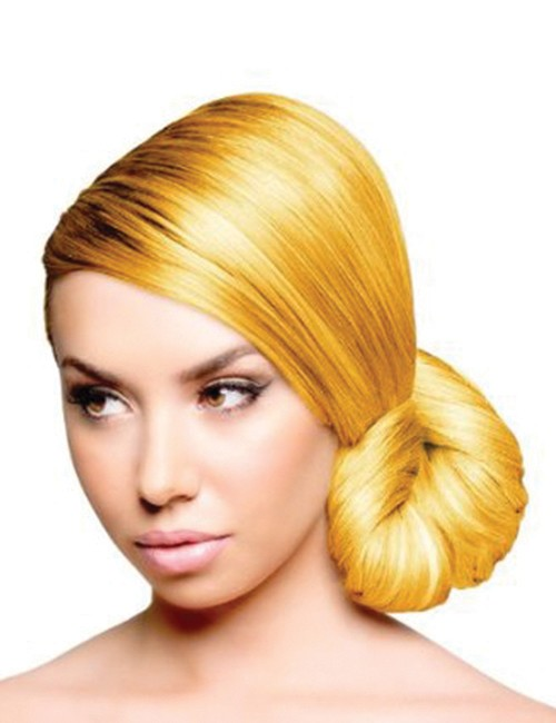 SPARKS HAIR COLOR SUNBURST-YELLOW