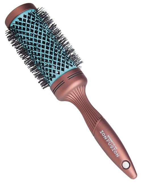Spornette Ion Fusion Ceramic Round Brush 184