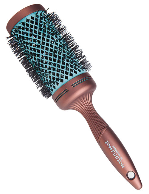 Spornette Ion Fusion Ceramic Round Brush 186