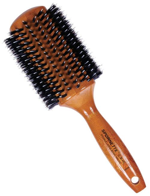 Spornette Porcupine Brush G36XXL