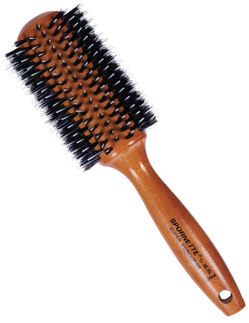 Spornette Porcupine Brush G36XL