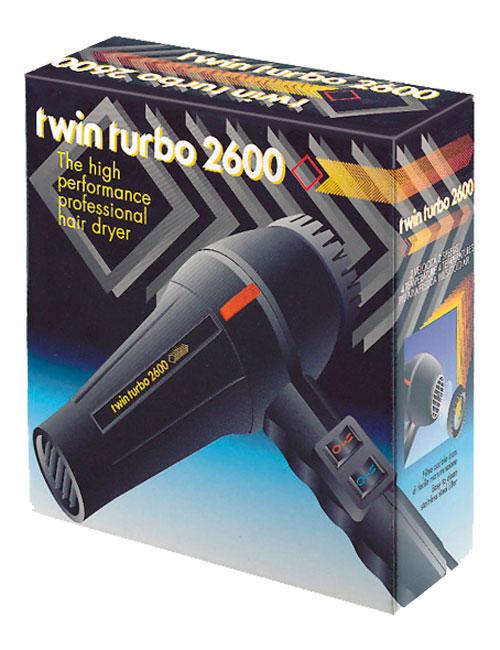 twin_turbo_2600_hair dryer