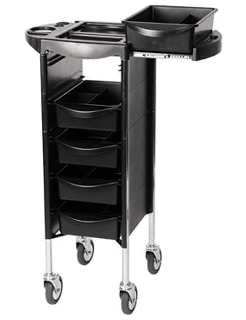 Efalock Piccolo 4002 ZIPP salon cart