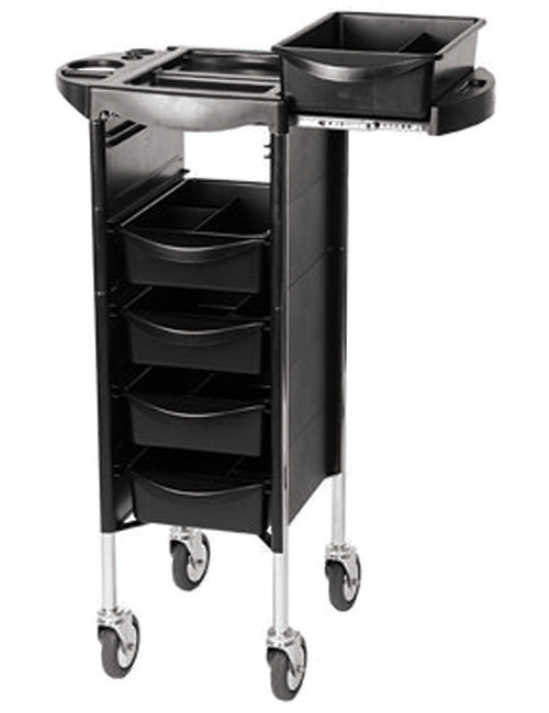 Efalock Piccolo 4002 ZIPP salon cart