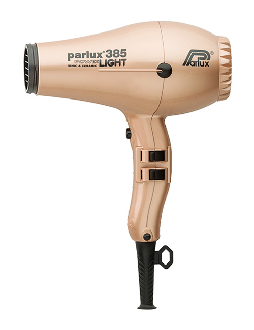 Parlux-PowerLight-385-Gold